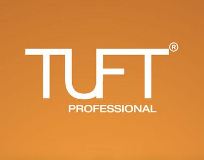 Tuft | Line Drawings