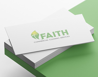 Faith Commercial Cleaning