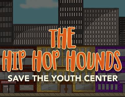 The Hip Hop Hounds