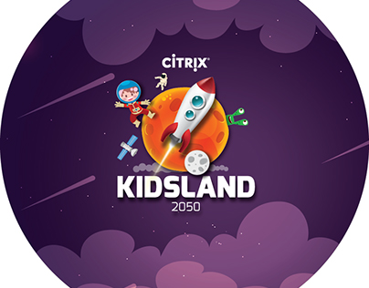 Citrix Kidsland 2050