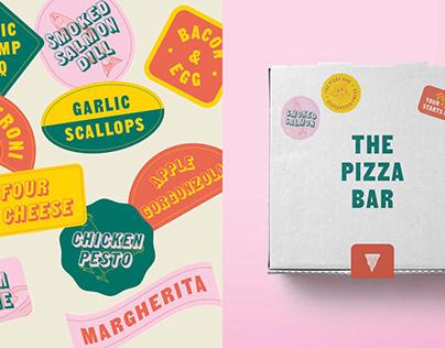 The Pizza Bar