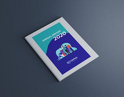 LifePlan Annual Report 2020