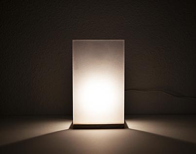 EKKRÄN - TABLE LAMP