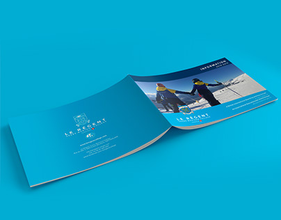 Le Regent : Marketing Brochure