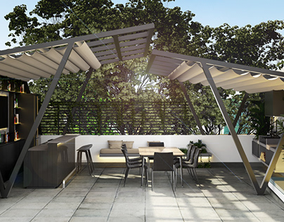 Roof Garden CC