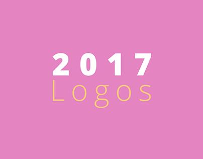 2017 logos in a nutshell