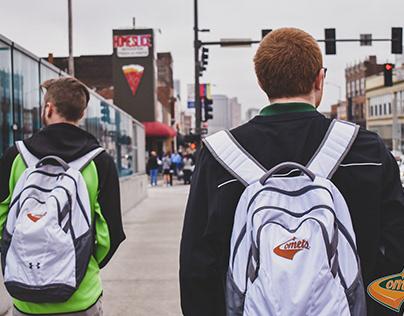 Kansas City 2019 - UTD Esports