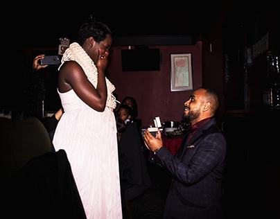 She Said Yes! 1.0