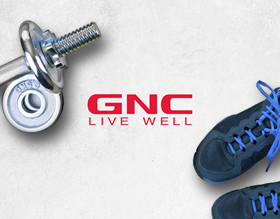 GNC Infographic | Pre-Workout Supplements