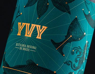 Yvy Mar