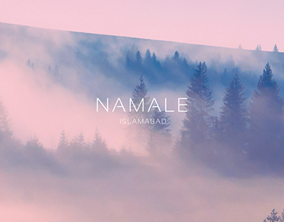 NAMALE ISLAMABAD Destination Branding
