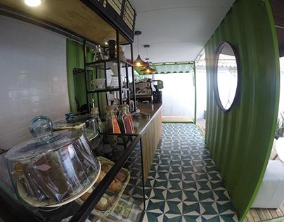 Café que Une