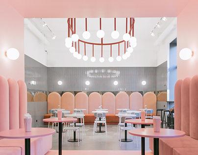 Breadway bakery