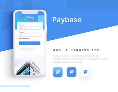 Paybase Banking App
