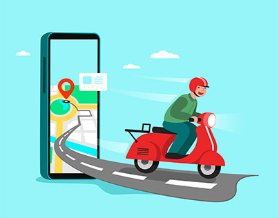 Tracking & Delivery