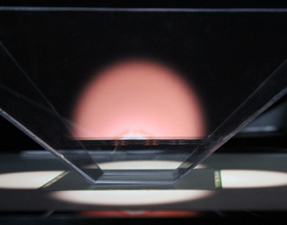 Kahokia (Episode 2) with hologram overlay