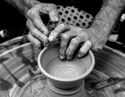Pottery - Handcraft
