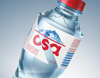 OSA water