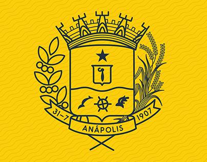 Anápolis Icons