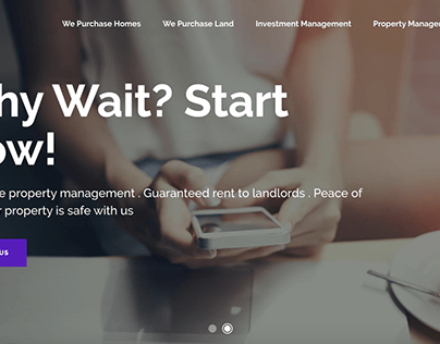 Innov8 Estates - Property management and investments