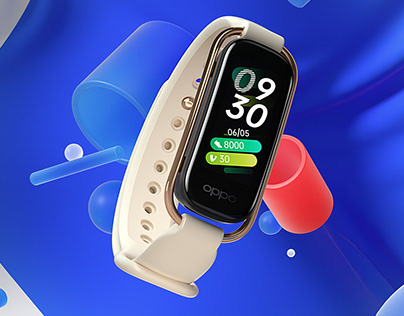 OPPO Band Smart Armband