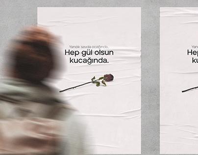Azer Bülbül Poster