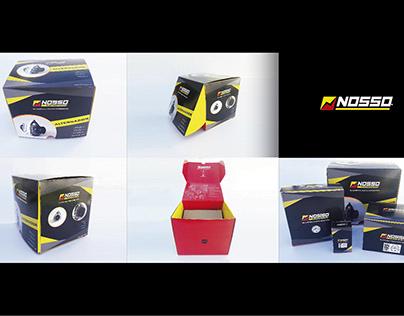 NOSSO - Desarrollo cajas.