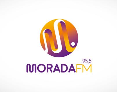 Proposta de Rebranding para rádio Morada FM
