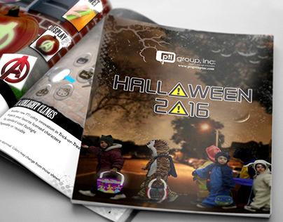 Halloween 2016 Catalog