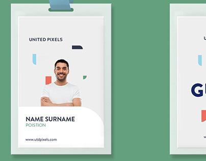 7 Best Realistic & Professional ID Card Mockups.