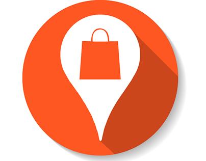 Logo Designing - GoShop App
