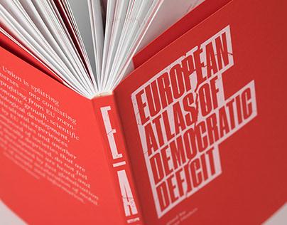 european atlas of democratic deficit (book)