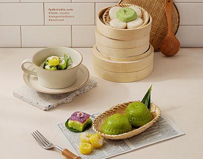 Traditional Vietnamese delights