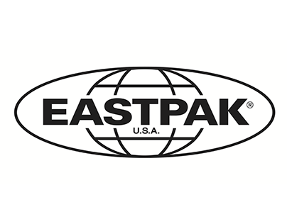 Eastpak Backpack Advertising Campaign