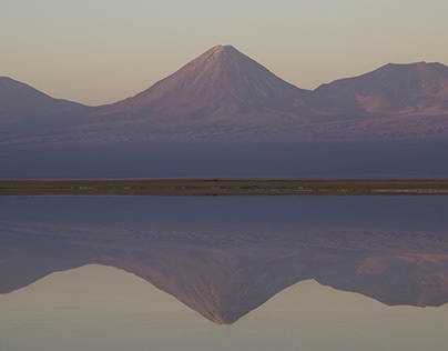 Any colour you like - Desierto de Atacama