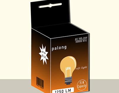 Packaging _ Lamp
