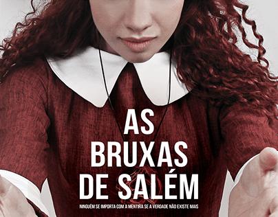As Bruxas de Salém