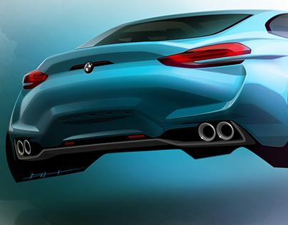 BMW SKCHS 2015