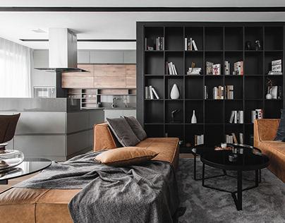 A.C Apartment