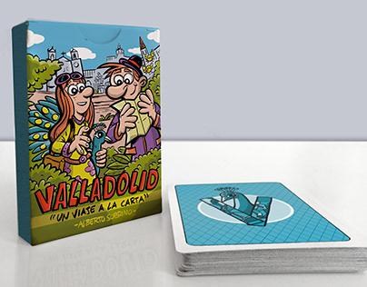 Valladolid un viaje a la carta