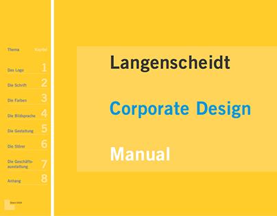 Print Design Credentials