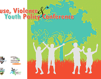 Substance Abuse, Violence & Youth Policy Conference '12