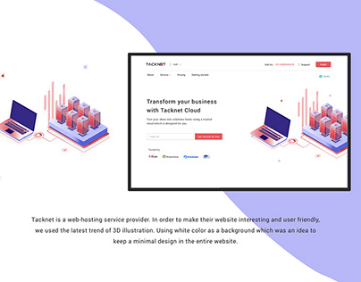 Hobby classes and activities listing - repost on Behance