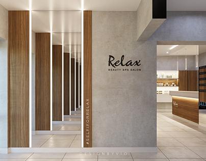 Beauty Spa Salon RELAX