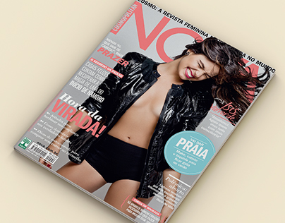 Revista Nova/Cosmopolitan Brasil