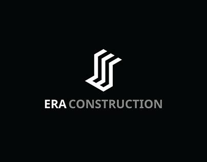 Era Construction Branding