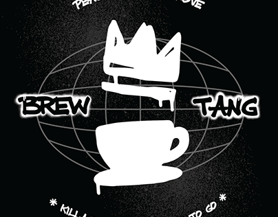 Design for local business BREWTANG