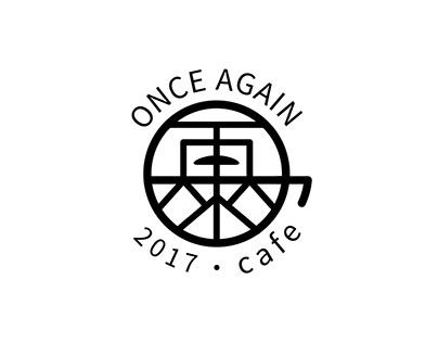 再來咖啡 ONCE AGAIN CAFE|品牌設計提案