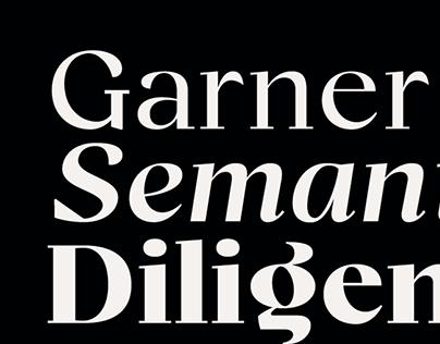 Bovino; Sharp Display Serif