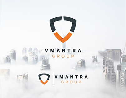 Logo Design for Vmantra Group